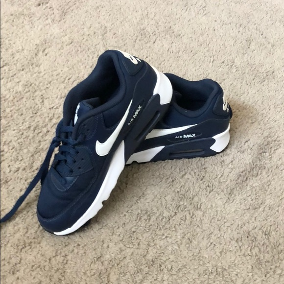 pretty nice 2d262 d2e4b Nike Air Max Youth Size Use your measurements and ...